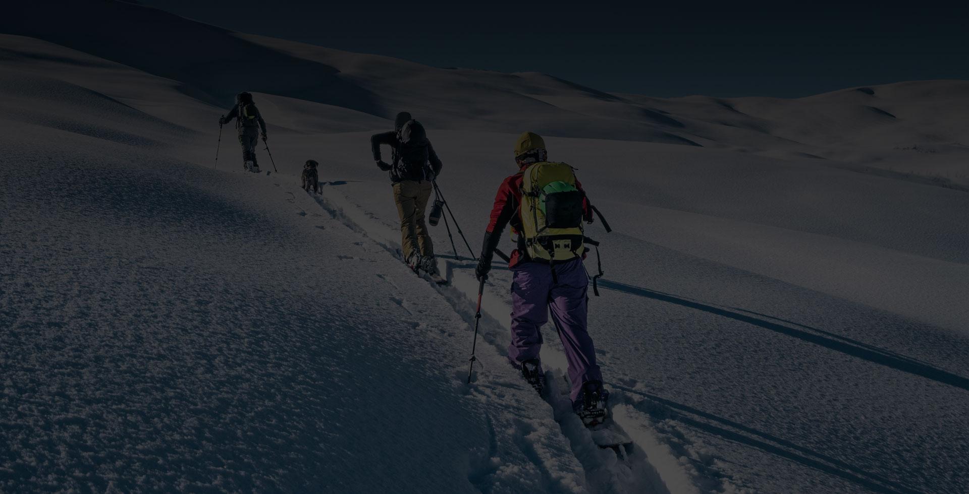 Des conseils pour organiser ses vacances au ski